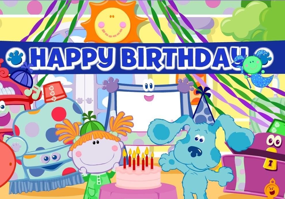 Подсказки Бульки перед днем рождения