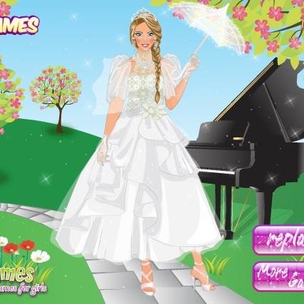 Барби Приготовления к свадьбе