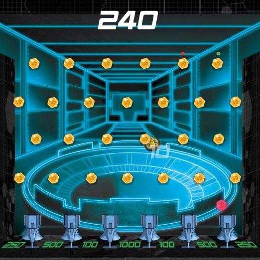 Бейблэйд игровой автомат