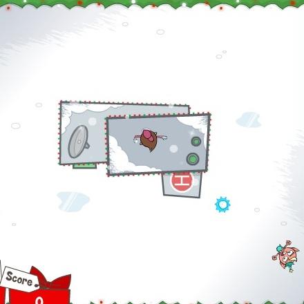 Тимми Тернер спасает Рождество