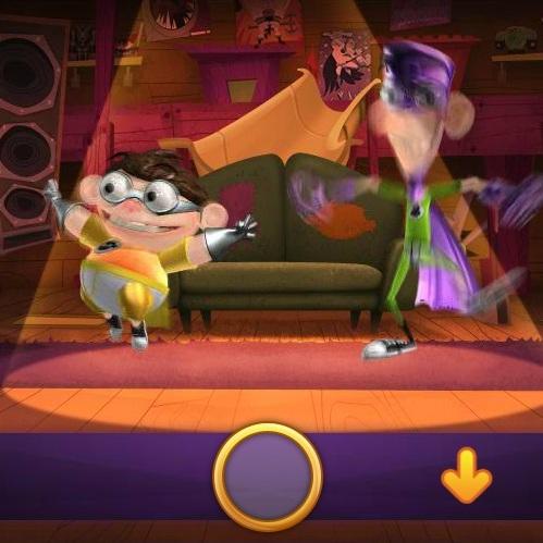 Фанбой и Чам-Чам танци за долар