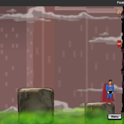 Спасение СуперМена