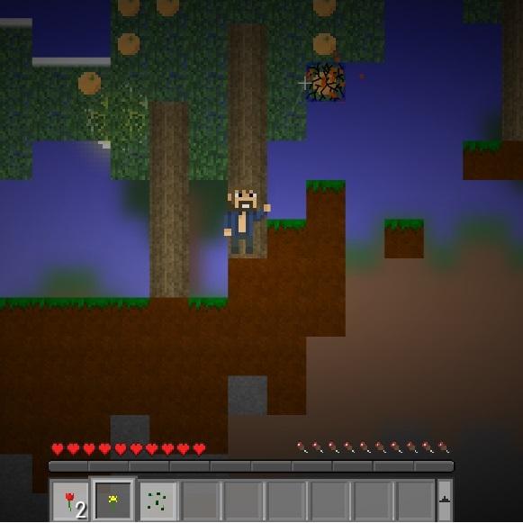 Майнкрафт 2 приключение