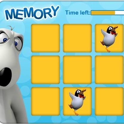 Бернард карты памяти