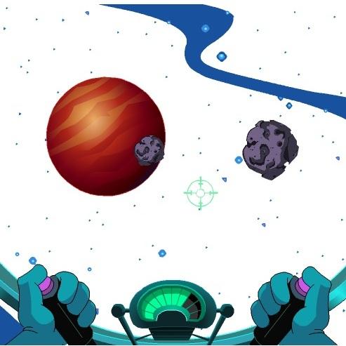 Весёлые мелодии: миссия 2 в космосе Доджерса