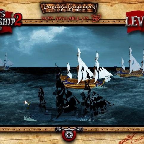 Пираты Карибского моря: Чорная жемчужина