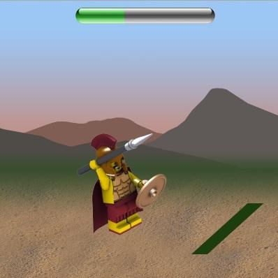 Лего Спартак