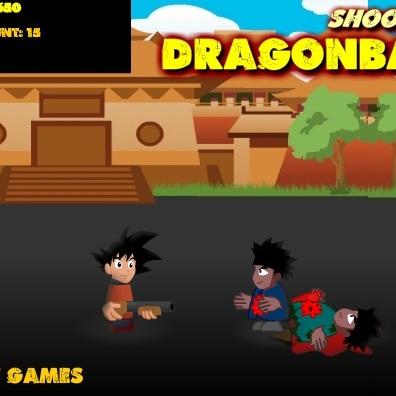 Стрельба Жемчуг дракона
