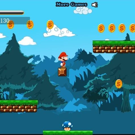 Марио Большое Приключение 2