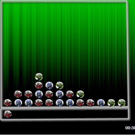 Могучие Рейнджеры пузыри